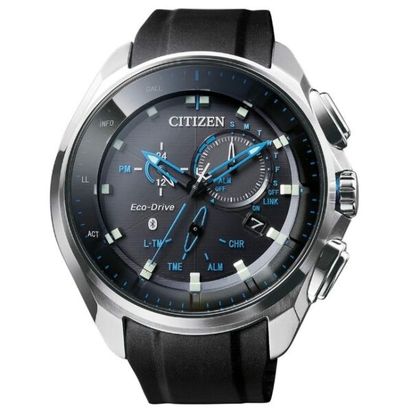 CITIZEN-Bluetooth-Watch