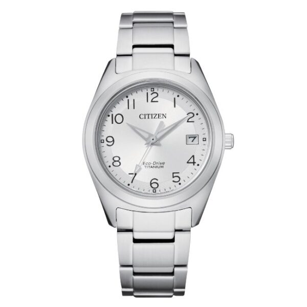 CITIZEN - OROLOGIO DONNA LADY SUPER TITANIO 6150