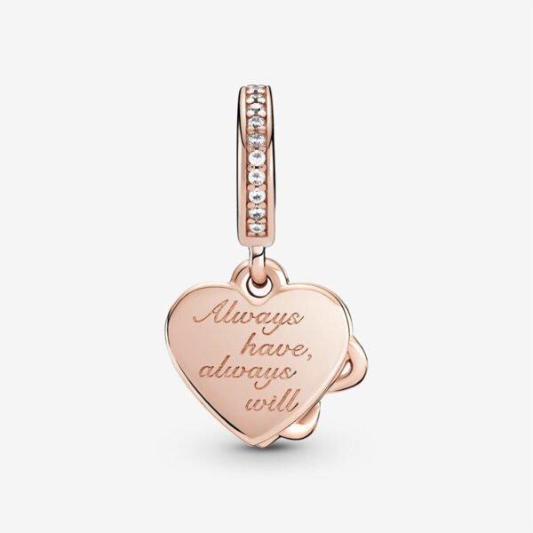 GIOIELLERIA-PRINCESS-Charm-pendente-a-cuore-Amore-infinito1