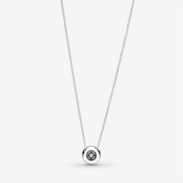 GIOIELLERIA-PRINCESS-Collier-con-doppio-punto-luce-scintillante.1
