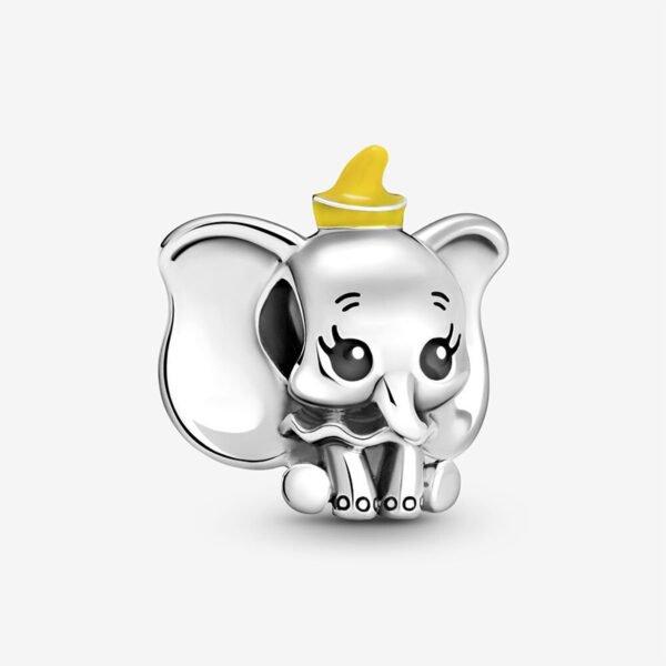 GIOIELLERIA-PRINCESS-Disney-charm-Dumbo