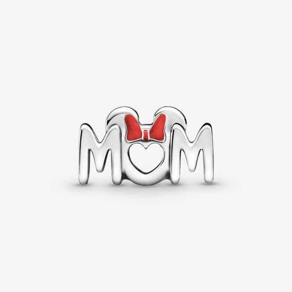 GIOIELLERIA-PRINCESS-Disney-charm-Mum-con-fiocco-di-Minnie1