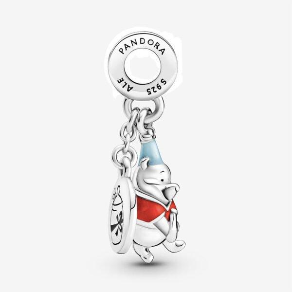 GIOIELLERIA-PRINCESS-Disney-charm-pendente-Compleanno-di-Winnie-the-Pooh2