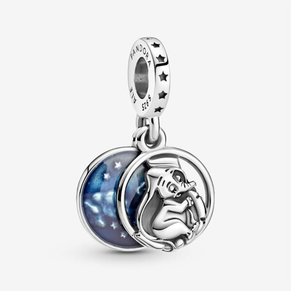 GIOIELLERIA-PRINCESS-Disney-charm-pendente-Dolci-sogni-Dumbo