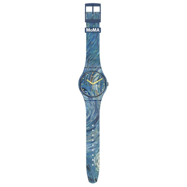 GIOIELLERIA-PRINCESS-OROLOGIO-UNISEX-THE-STARRY-NIGHT-BY-VINCENT-VAN-GOGH1