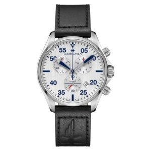 HAMILTON - KHAKI AVIATION CHRONO QUARTZ