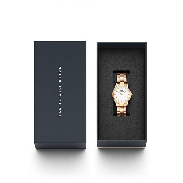 Gioielleria-princess-daniel-wellington-iconic-link-gold-pink-white-2832-mm-5