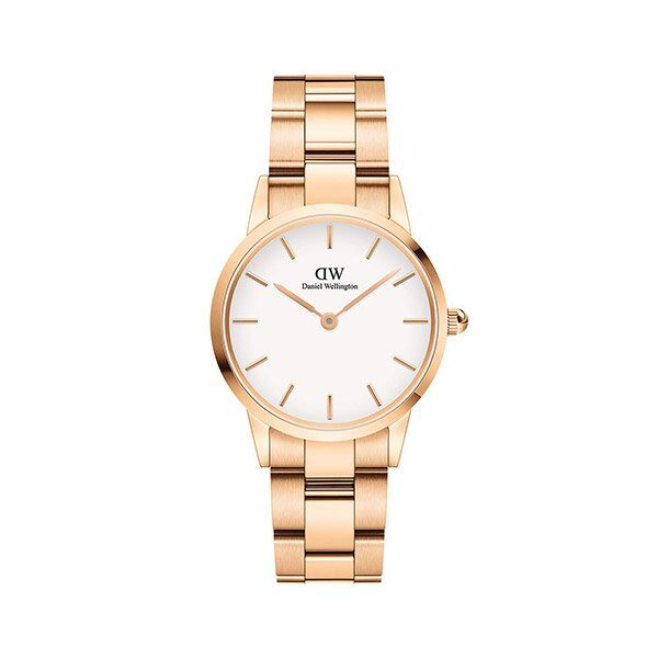 Gioielleria-princess-daniel-wellington-iconic-link-gold-pink-white-2832-mm