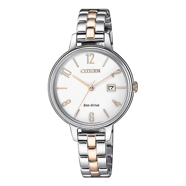 Gioielleria-princess-donna-citizen-eco-drive-lady-silver-gold