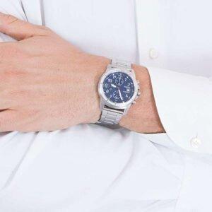 Gioielleria-princess-vagary-crono-silver-blue-2