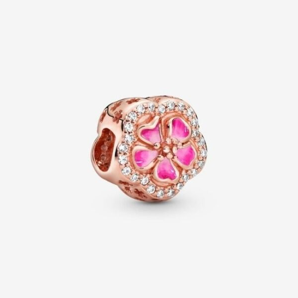 PANDORA-Charm-Fiore-di-pesco-scintillante-rosa-1