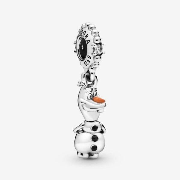 PANDORA-Charm-pendente-Olaf-1
