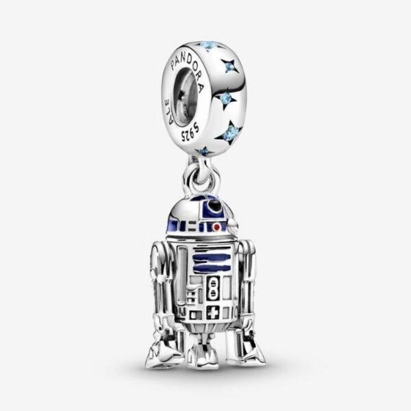 PANDORA-Charm-pendente-R2-D2-1