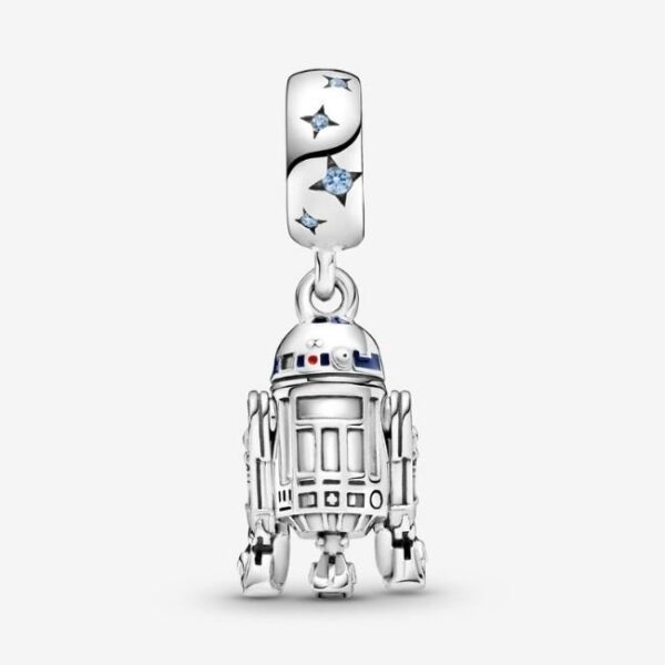 PANDORA-Charm-pendente-R2-D2-2