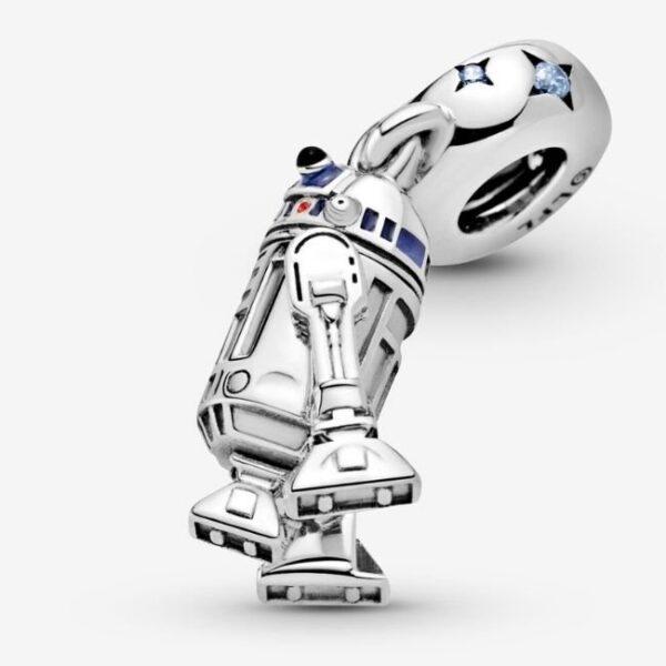 PANDORA-Charm-pendente-R2-D2-4