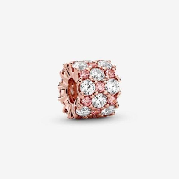 PANDORA-Charm-scintillante-rosa-e-bianco-1