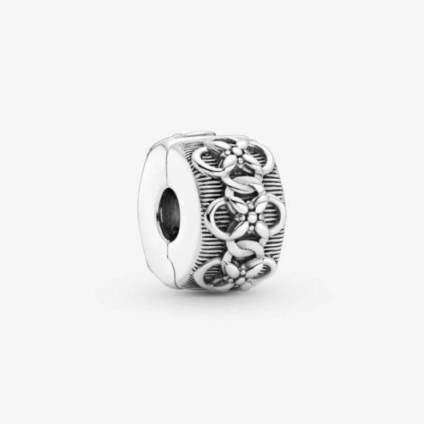 PANDORA - Clip Motivo floreale