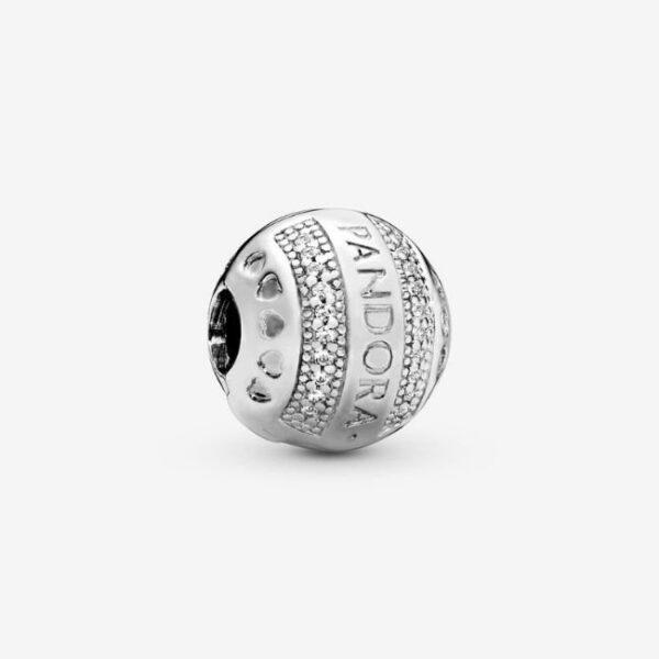 PANDORA-Clip-sferica-con-logo-Pandora-1