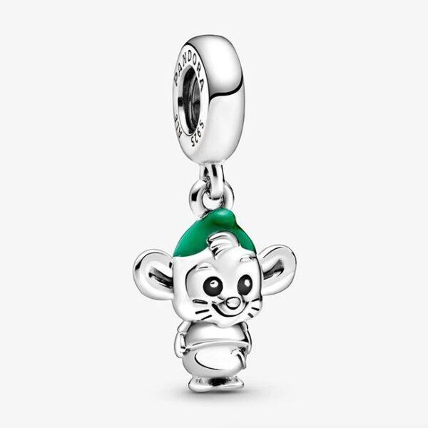 PANDORA---Disney-charm-pendente-Topolino-Gas-Gas-di-Cenerentola-2
