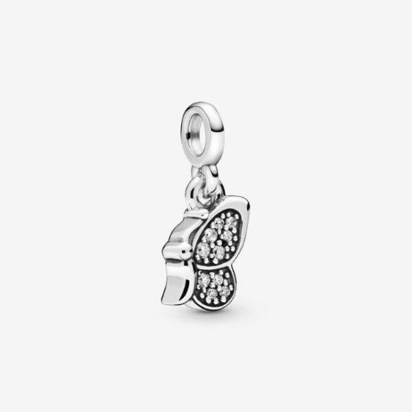 PANDORA-Mini-Charm-pendente-farfalla-1