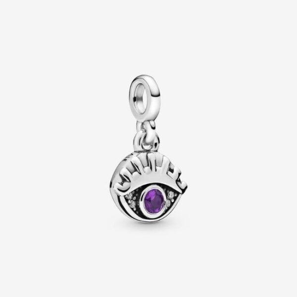 PANDORA-Mini-Charm-pendente-occhio-1