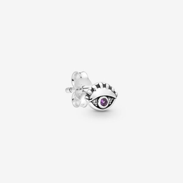 PANDORA-Mono-Orecchino-a-lobo-occhio-1