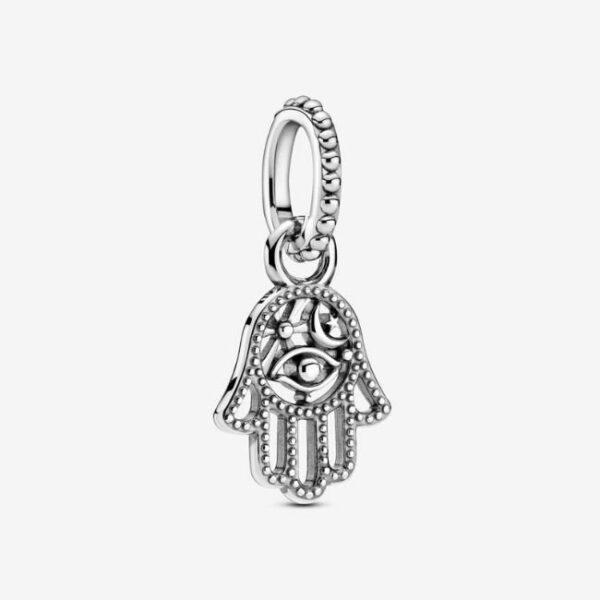 Pandora-Charm-pendente-Mano-di-Fatima-1