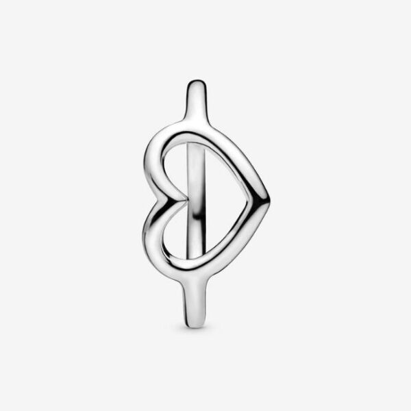 Pandora-Anello-con-cuore-aperto-lucido-2