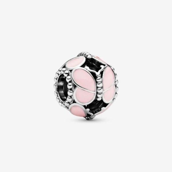 Pandora-Charm-Farfalla-rosa-1