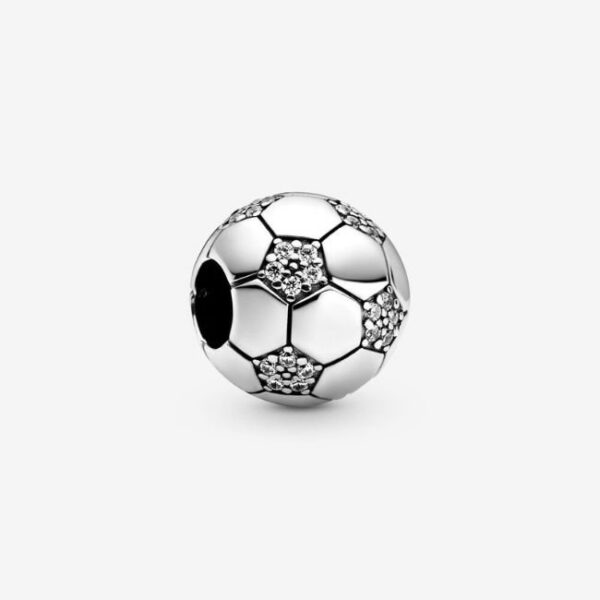 Pandora-Charm-Pallone-da-calcio-scintillante-1