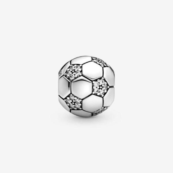 Pandora-Charm-Pallone-da-calcio-scintillante-2