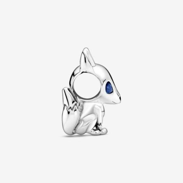 Pandora-Charm-Volpe-dagli-occhi-blu-3