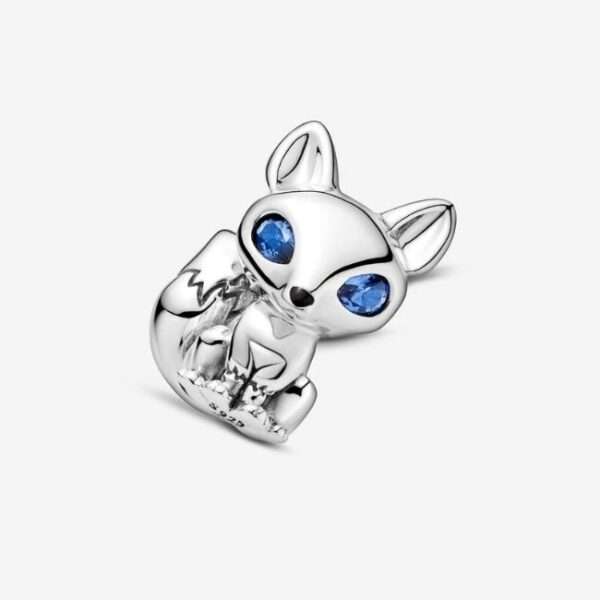 Pandora-Charm-Volpe-dagli-occhi-blu-4