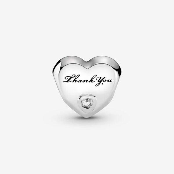 Pandora-Charm-a-cuore-Grazie-2