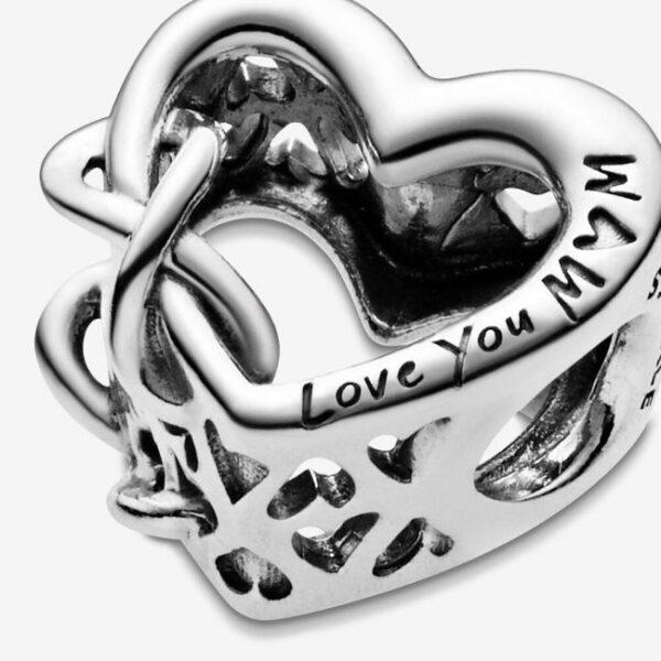 Pandora-Charm-a-cuore-Infinito-Ti-Amo-Mamma-4