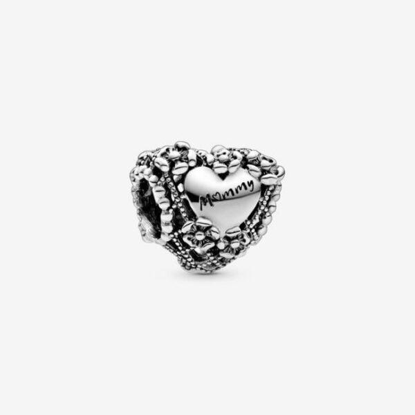 Pandora-Charm-a-cuore-Mamma-con-fiori-openwork-1