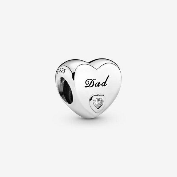 Pandora-Charm-a-cuore-Papà-1