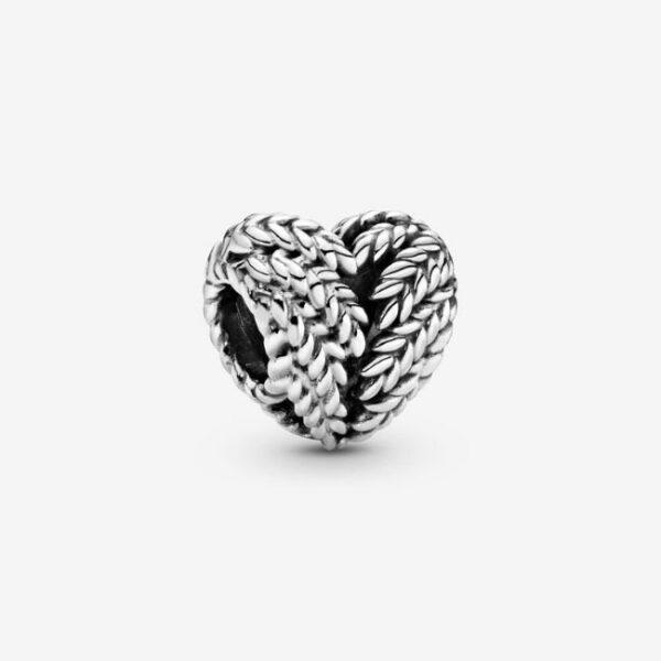 Pandora-Charm-a-cuore-Spighe-di-grano-1