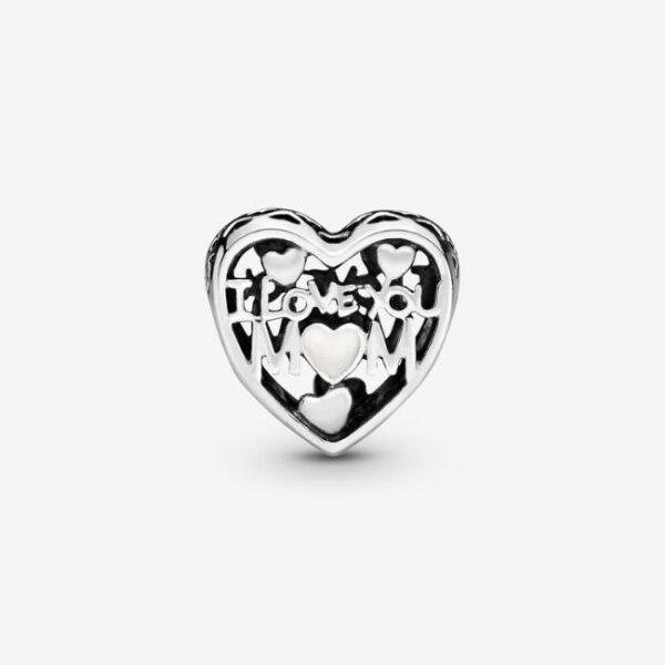 Pandora-Charm-a-cuore-Ti-voglio-bene-mamma-2