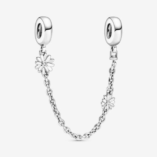 Pandora-Charm-catena-di-sicurezza-Margherita-1