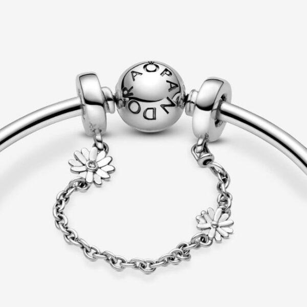 Pandora-Charm-catena-di-sicurezza-Margherita-3