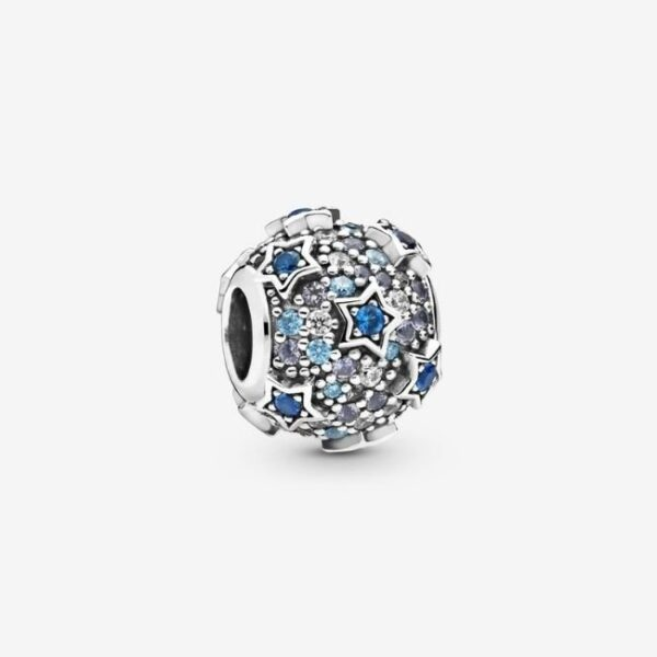 Pandora-Charm-con-pavé-Splendide-stelle-1