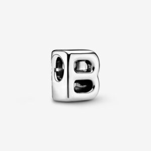 Pandora-Charm-dell-alfabeto-Lettera-B-1