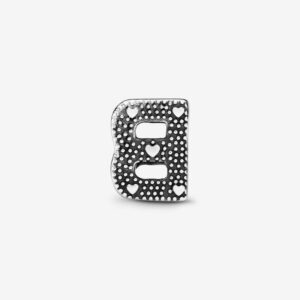 Pandora-Charm-dell-alfabeto-Lettera-B-2