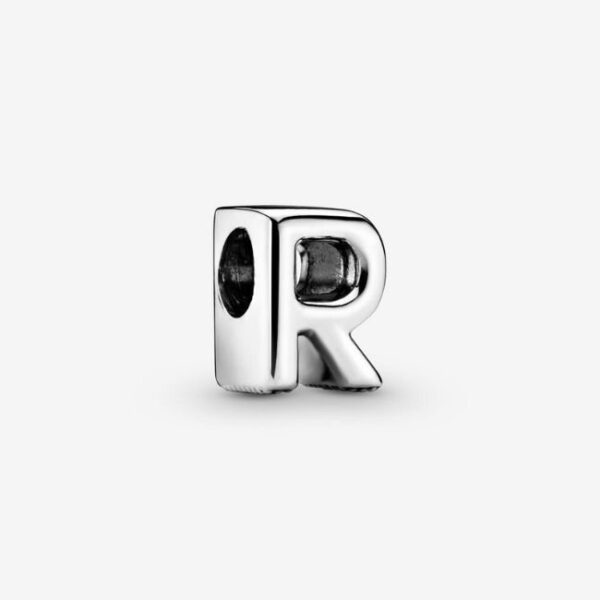 Pandora-Charm-dell-alfabeto-Lettera-R-1