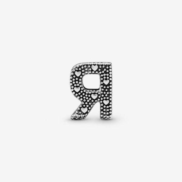 Pandora-Charm-dell-alfabeto-Lettera-R-2
