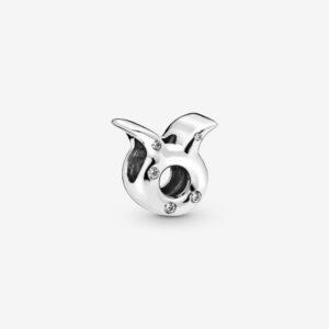 Pandora-Charm-dello-zodiaco-Toro-scintillante-1