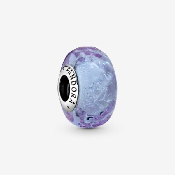 Pandora-Charm-in-vetro-di-Murano-color-lavanda-con-onde-1