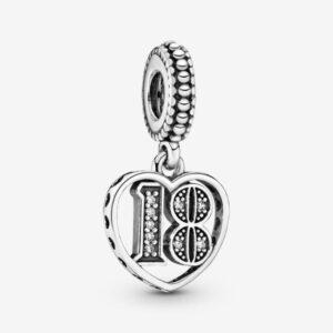 Pandora-Charm-pendente-18°-compleanno-1