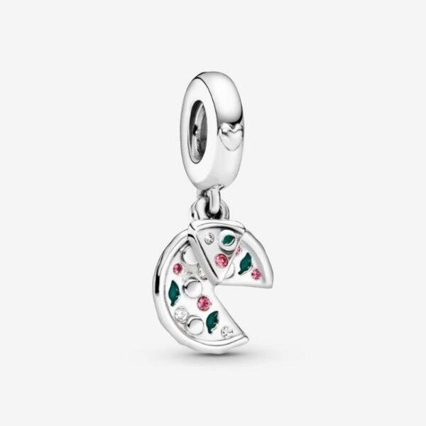 Pandora-Charm-pendente-Amo-la-pizza-1